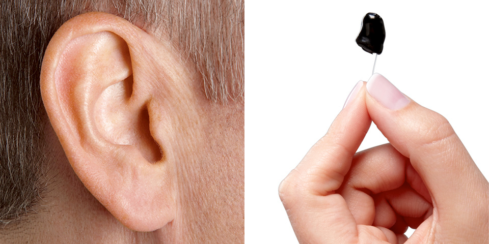 Discreet Hearing: Heard But Not Seen | Metro Hearing and Tinnitus Treatment Centre