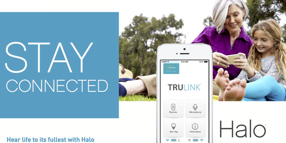 Halo, Hearing Aid Made for iPhone | Metro Hearing and Tinnitus Treatment Centre