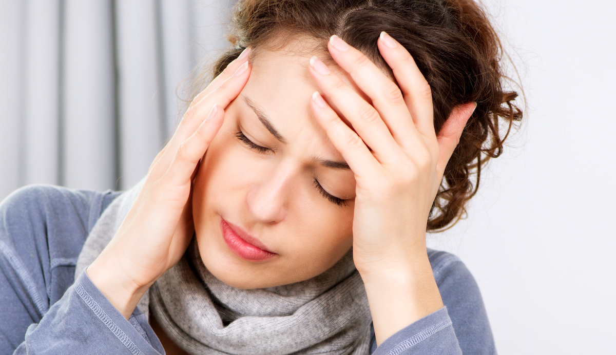 Does Headache Medication Help Cure Tinnitus? | Metro Hearing and Tinnitus Treatment Centre
